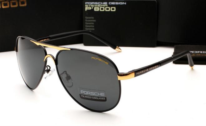 f188b3357215 Kính mắt nam thời trang cao cấp Porsche P8510