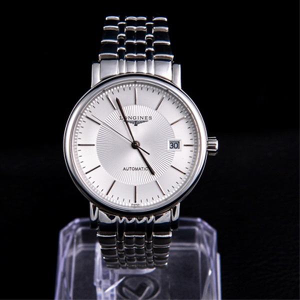Đồng hồ nam thời trang cao cấp Longines L4.821