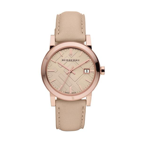 Đồng hồ nữ thời trang cao cấp Burberry BR02