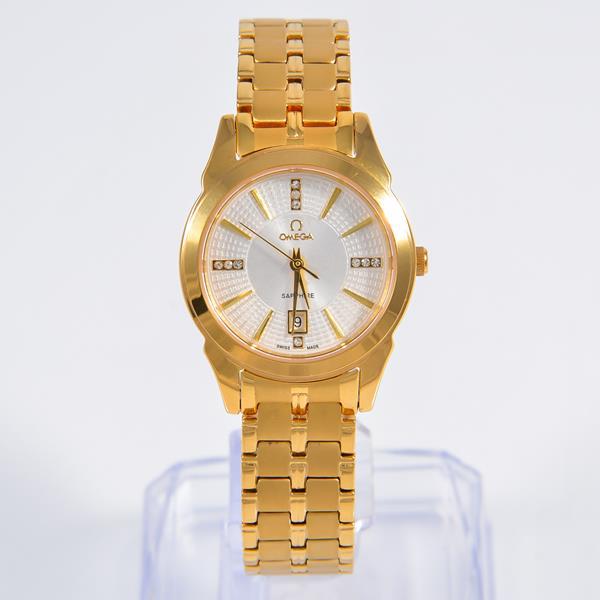 Đồng hồ nữ thời trang cao cấp Omega Sapphire OM03