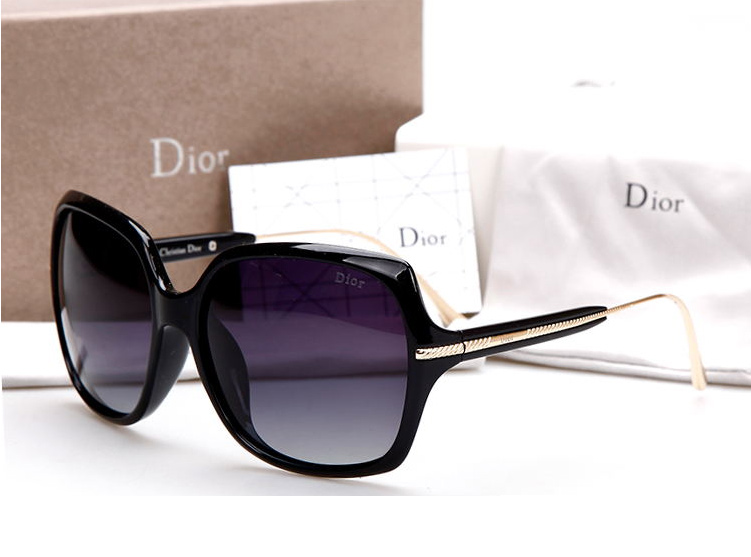 Kính mắt nữ thời trang cao cấp Dior – DR05