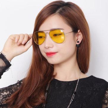 Mắt kính nhìn đêm Night View Glasses Woman