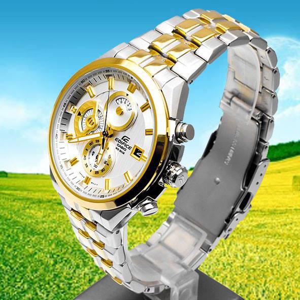 Đồng hồ nam thời trang Casio EF-556SG