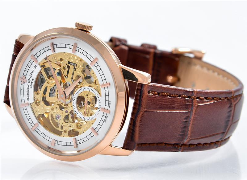 Đồng hồ nam Vacheron Constantin Geneve VC01