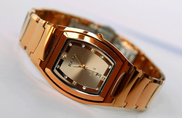 Đồng hồ nam cao cấp Rado RD01