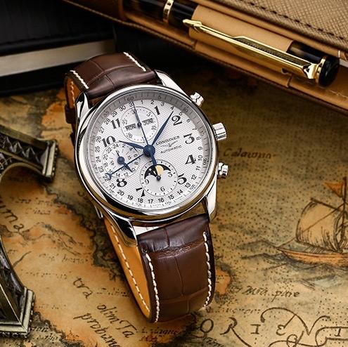 Đồng hồ nam Longines L021 Automatic