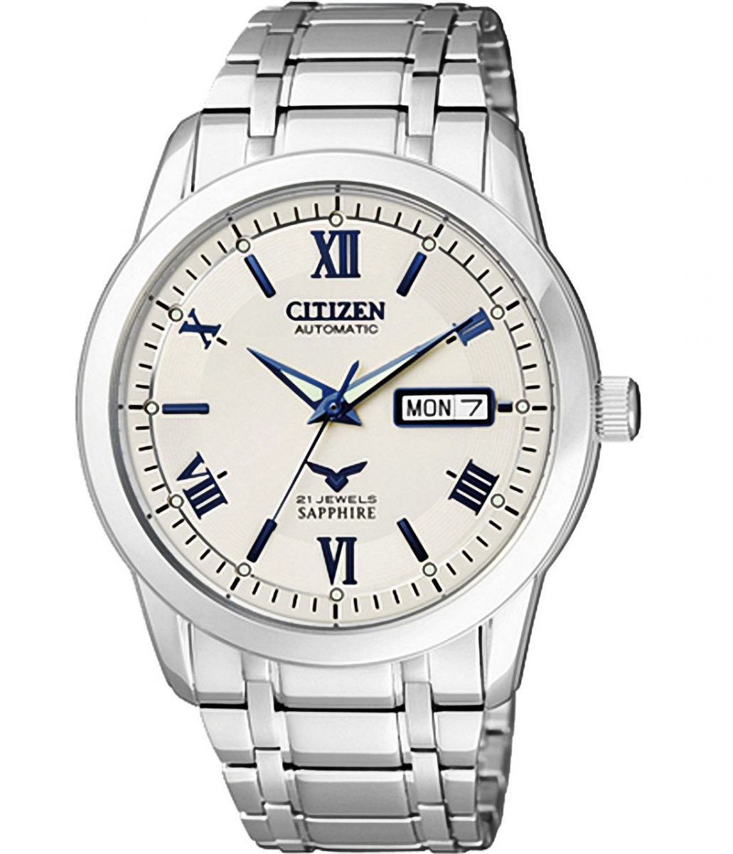 Đồng hồ nam cao cấp Citizen NH8290-59A Automatic