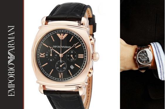 Đồng hồ nam Emporio Armani Classic AR0321