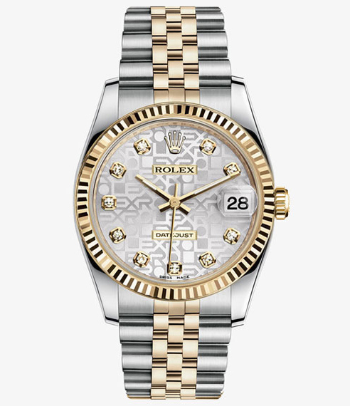 Đồng hồ nam cao cấp Rolex Datejust RL02