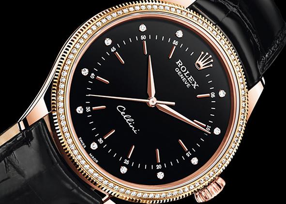 Đồng hồ nam Rolex Cellini Time 50605 Automatic