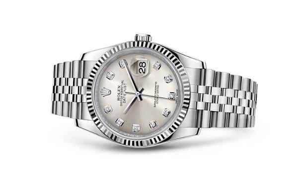 Đồng hồ nam Rolex Automatic Datejust RL05