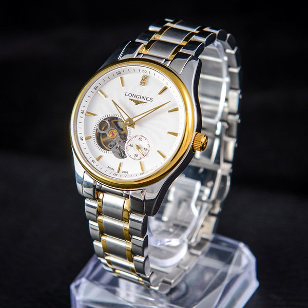 Đồng hồ nam cao cấp Longines Automatic L068