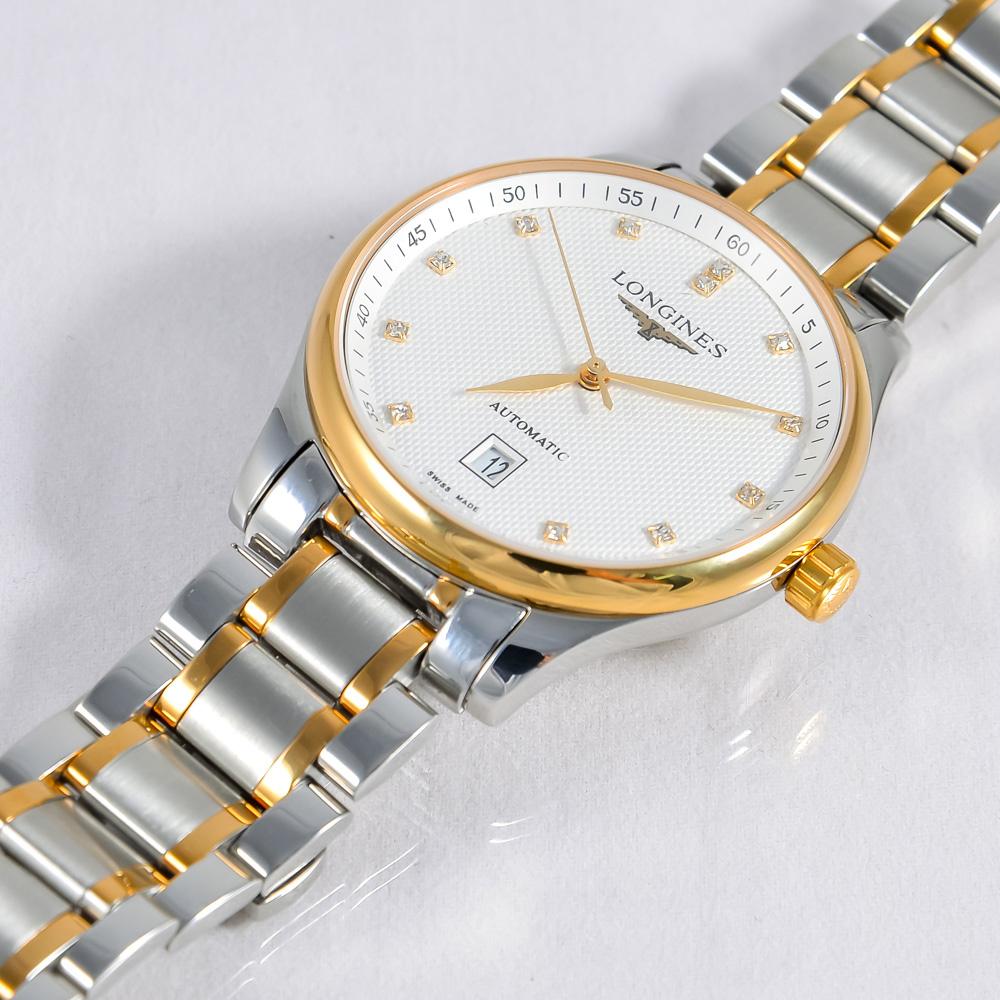 Đồng hồ nam thời trang Longines Automatic L628