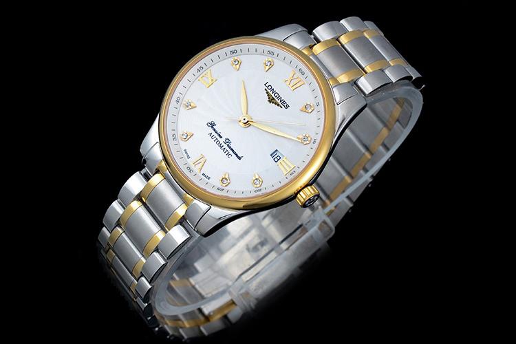 Đồng hồ nam thời trang Longines Automatic L046