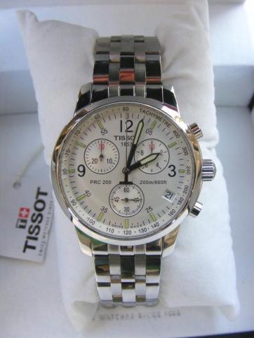 Đồng hồ nam Tissot T-Sport Quartz T17.1.586.32