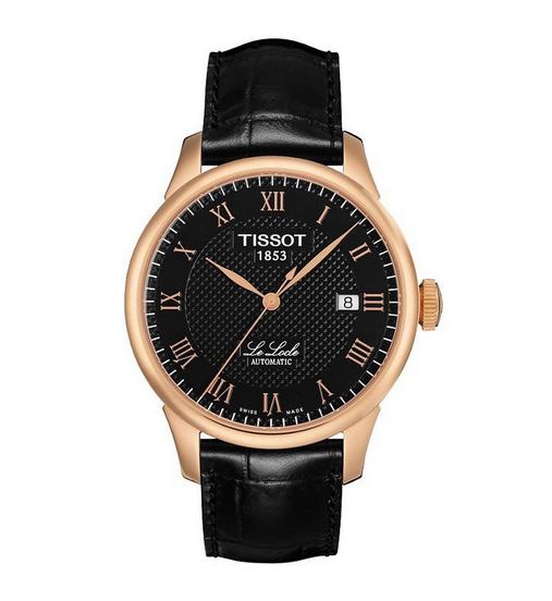 Đồng hồ nam Tissot T-Classic Le Locle T41.5.423.53