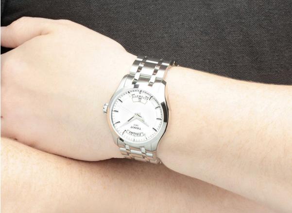 Đồng hồ nam Tissot 1853 Automatic T035.407.11.031.00