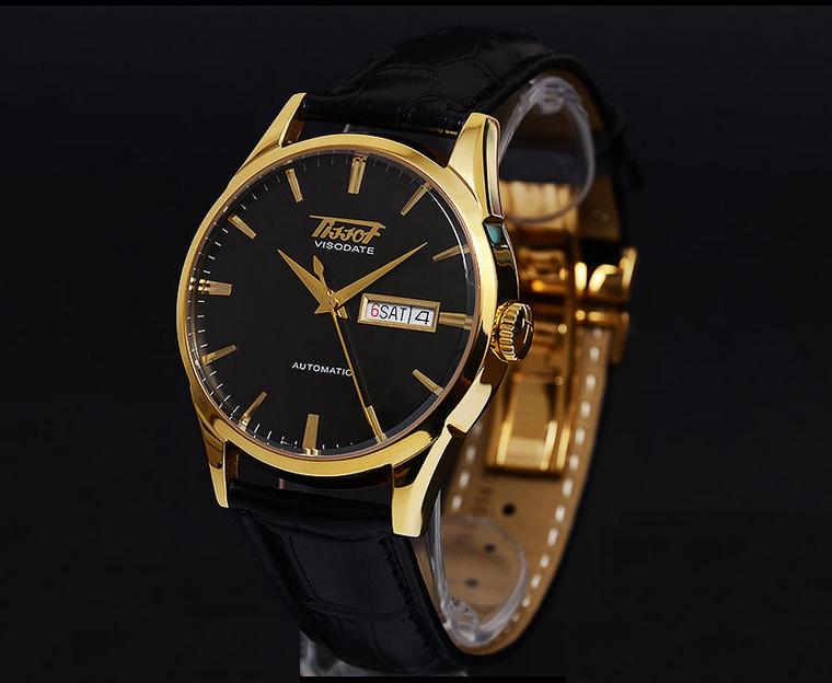 Đồng hồ nam Tissot Visodate T019.430.36.051.01