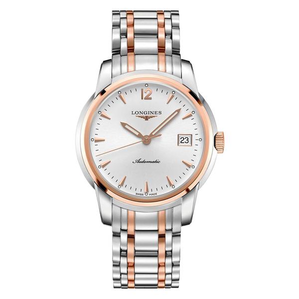 Đồng hồ nam Longines Automatic L2.766.5.72.7