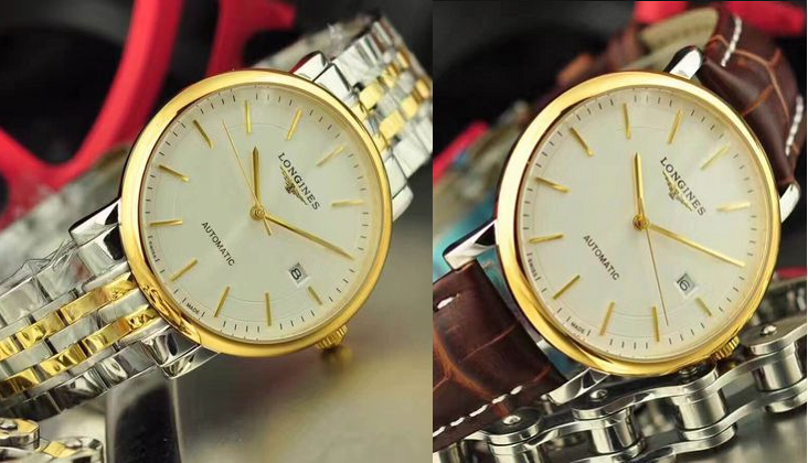 Đồng hồ nam cao cấp Longines Automatic L04