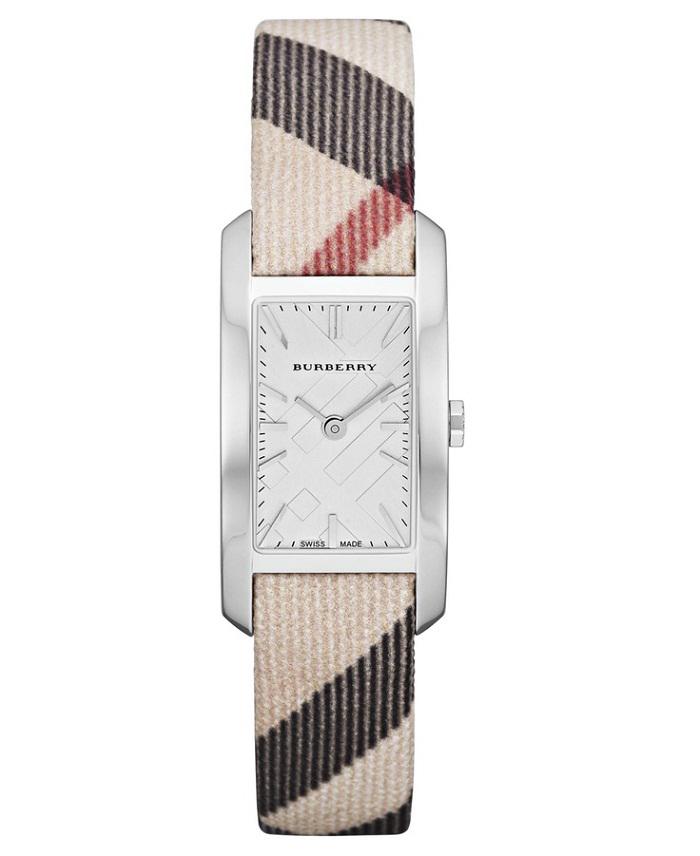 Đồng hồ nữ thời trang cao cấp Burberry Quartz BU9508