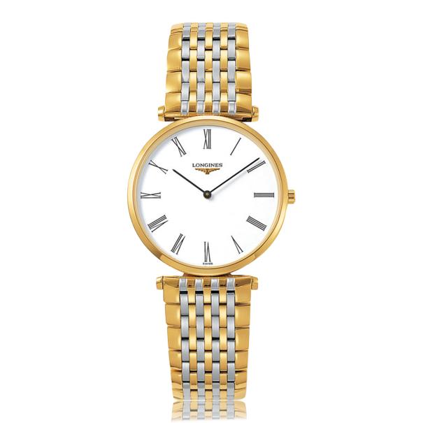 Đồng hồ Longines La Grande Classique L4.209.2.11.7