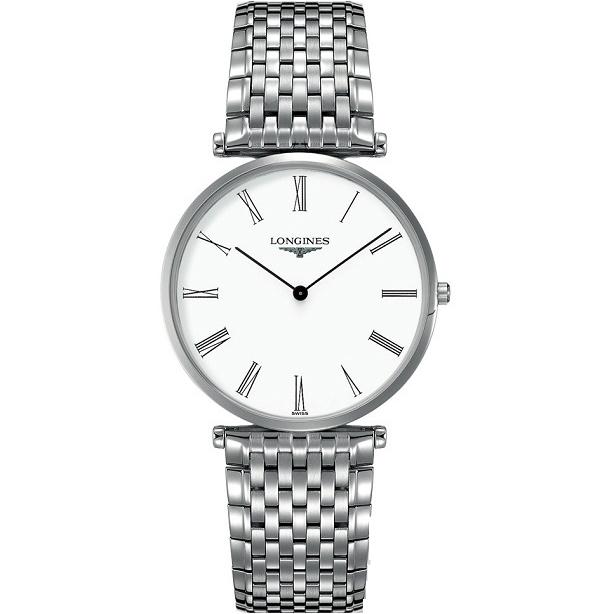 Đồng hồ nam Longines La Grande Classique L4.209.4.11.6