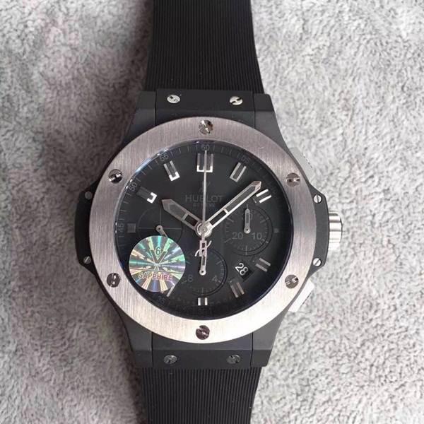Đồng hồ nam cao cấp Hublot Automatic 301-SX-1170-RX