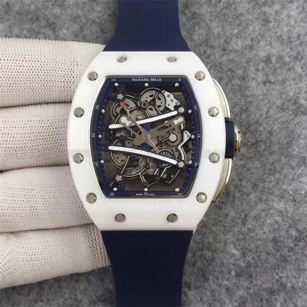 Đồng hồ nam cao cấp Richard Mille RM59-01D