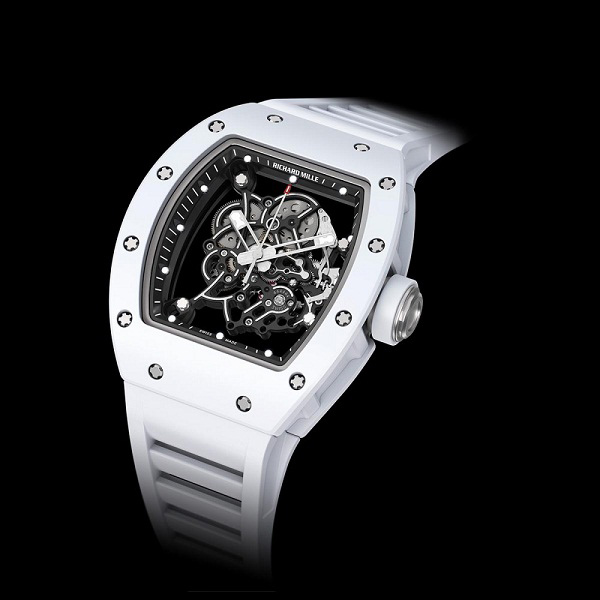 Đồng hồ nam cao cấp Richard Mille Collection RM055