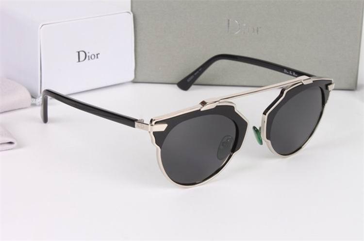 Kính mắt đôi thời trang hàng hiệu Dior So Real