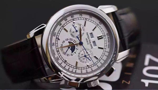 Đồng hồ nam cao cấp Patek Philippe 5270G-018