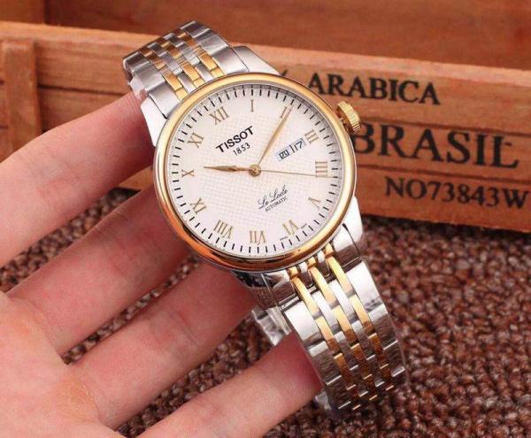 Đồng hồ nam cao cấp Tissot Le Locle Automatic T1408