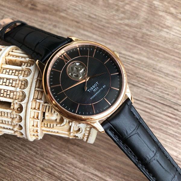 Đồng hồ nam Tissot Automatic T063.907.36.068.00