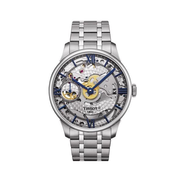 Đồng hồ nam sang trọng Tissot T099.405.11.418.00
