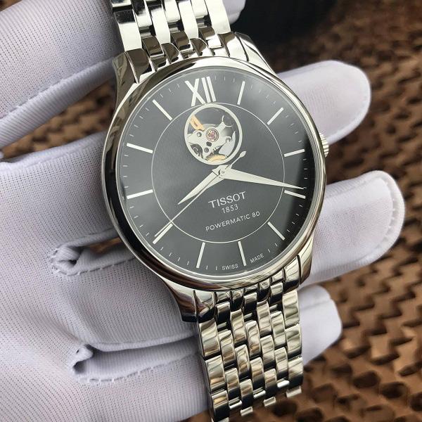 Đồng hồ nam Tissot T-Classic T063.907.11.058.00