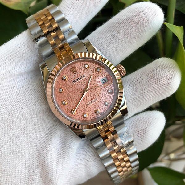 Đồng hồ nam Rolex Datejust 116231 3D