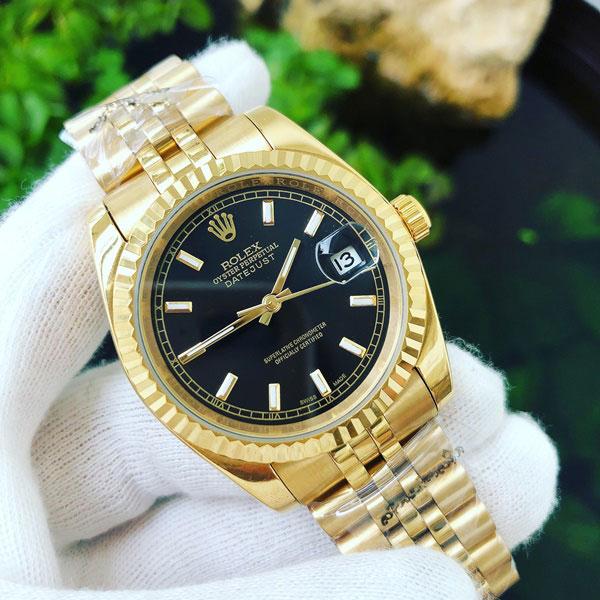 Đồng hồ nam Rolex Datejust RL22