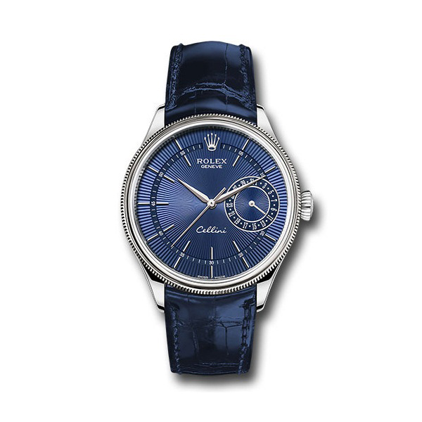 Đồng hồ nam Rolex Cellini Date 50519-0011