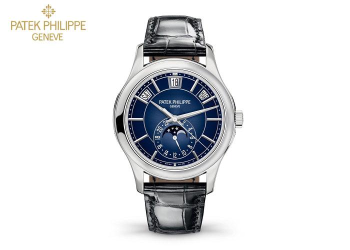 Đồng hồ nam hiệu Patek Philippe 5205G-013