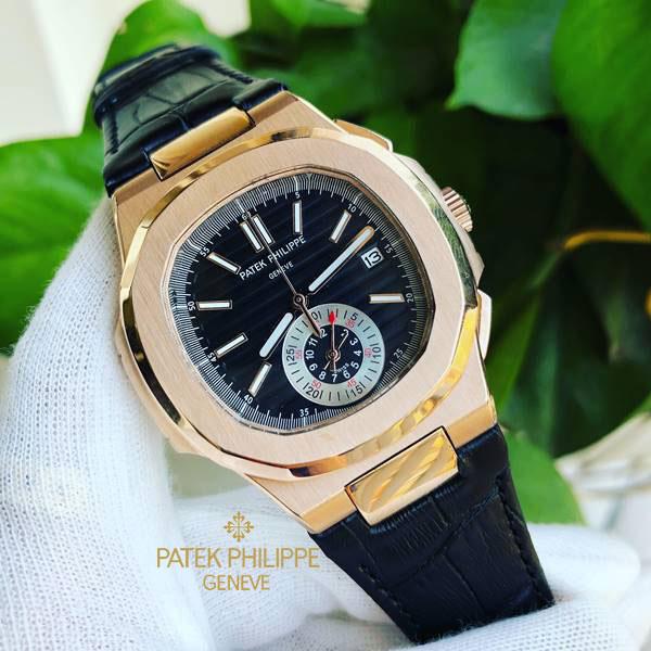 Đồng hồ nam cao cấp Patek Philippe 5980R-001