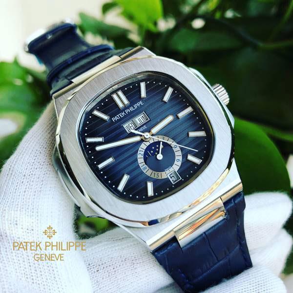 Đồng hồ nam Patek Philippe 5726A-001