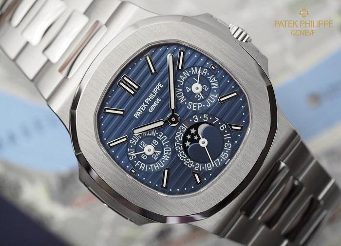 Đồng hồ nam cao cấp Patek Philippe 5740/1G-001
