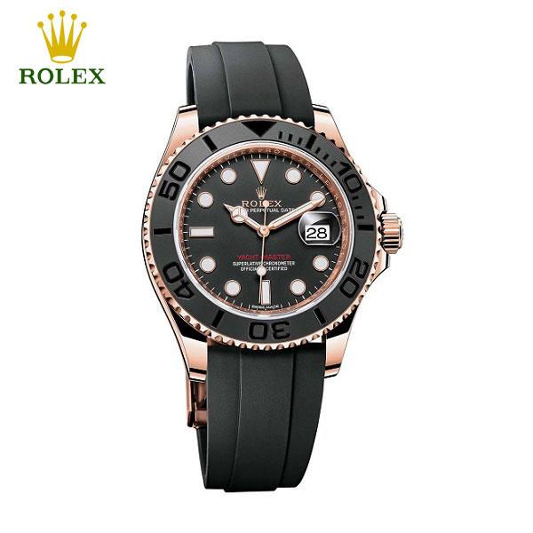 Đồng hồ nam Rolex Yacht Master 116655