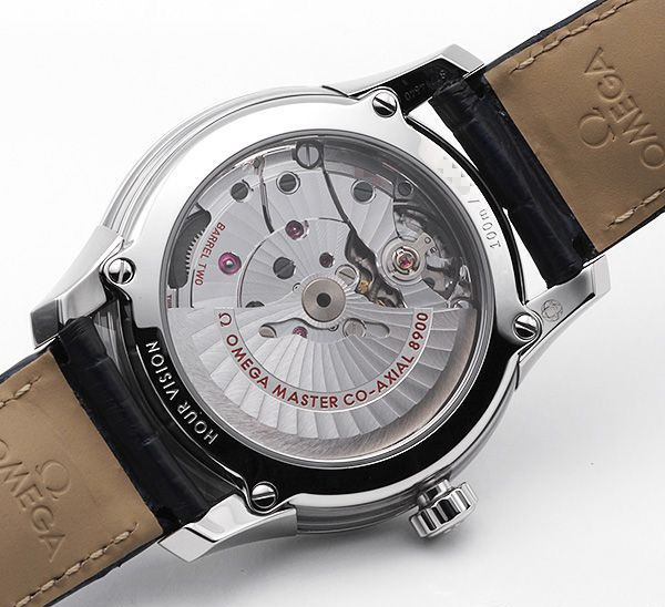 Đồng hồ Omega De Ville Co-Axial 433.33.41.21.03.001 Swiss made