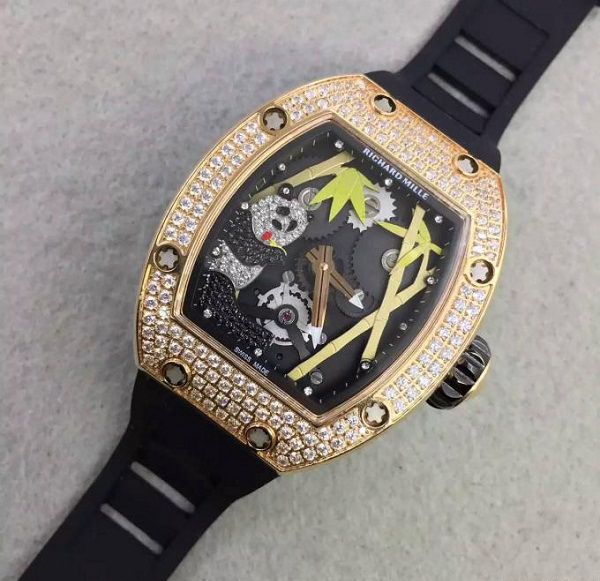 Richard Mille Automatic RM26-01
