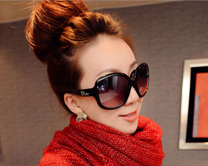 Kính mắt nữ thời trang cao cấp Dior D3113