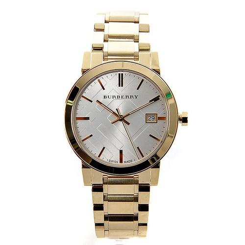 Đồng hồ nữ thời trang cao cấp Burberry BR03