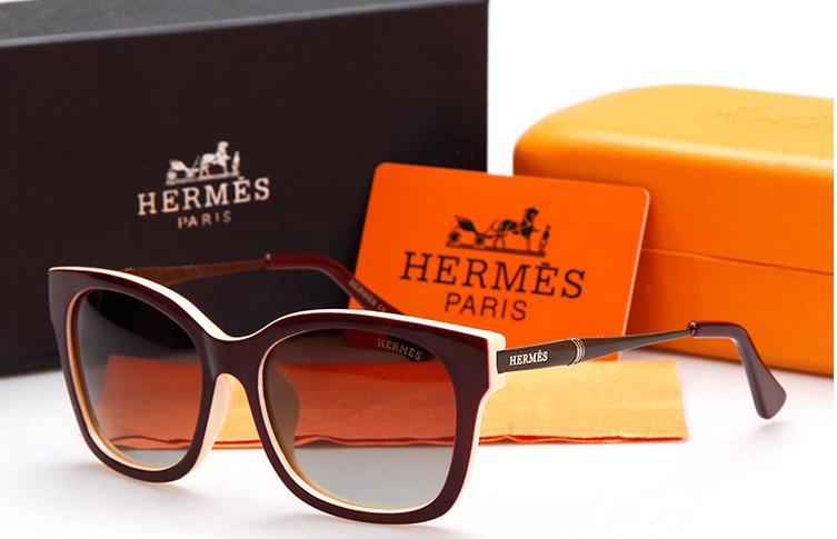 Kính mắt nữ thời trang hàng hiệu Hermes HM01