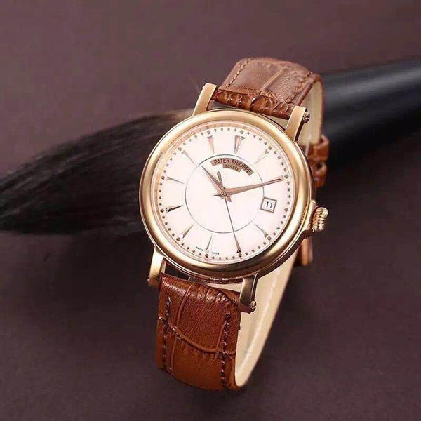 Đồng hồ nam Patek Philippe Geneve PP10